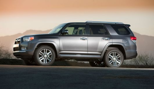 toyota 4runner limited 11 03