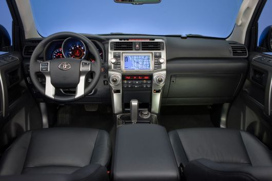toyota 4runner limited in 11 01