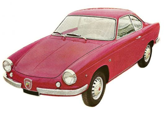 abarth scorpione coupe 760 800 850 61