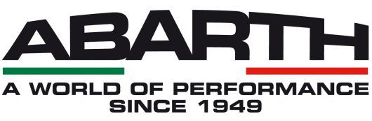 abarth world of performance logo