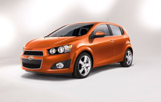 chevrolet sonic hatch 12 03
