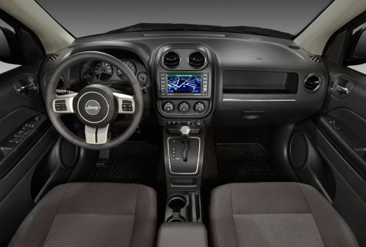 jeep compass in 11 01