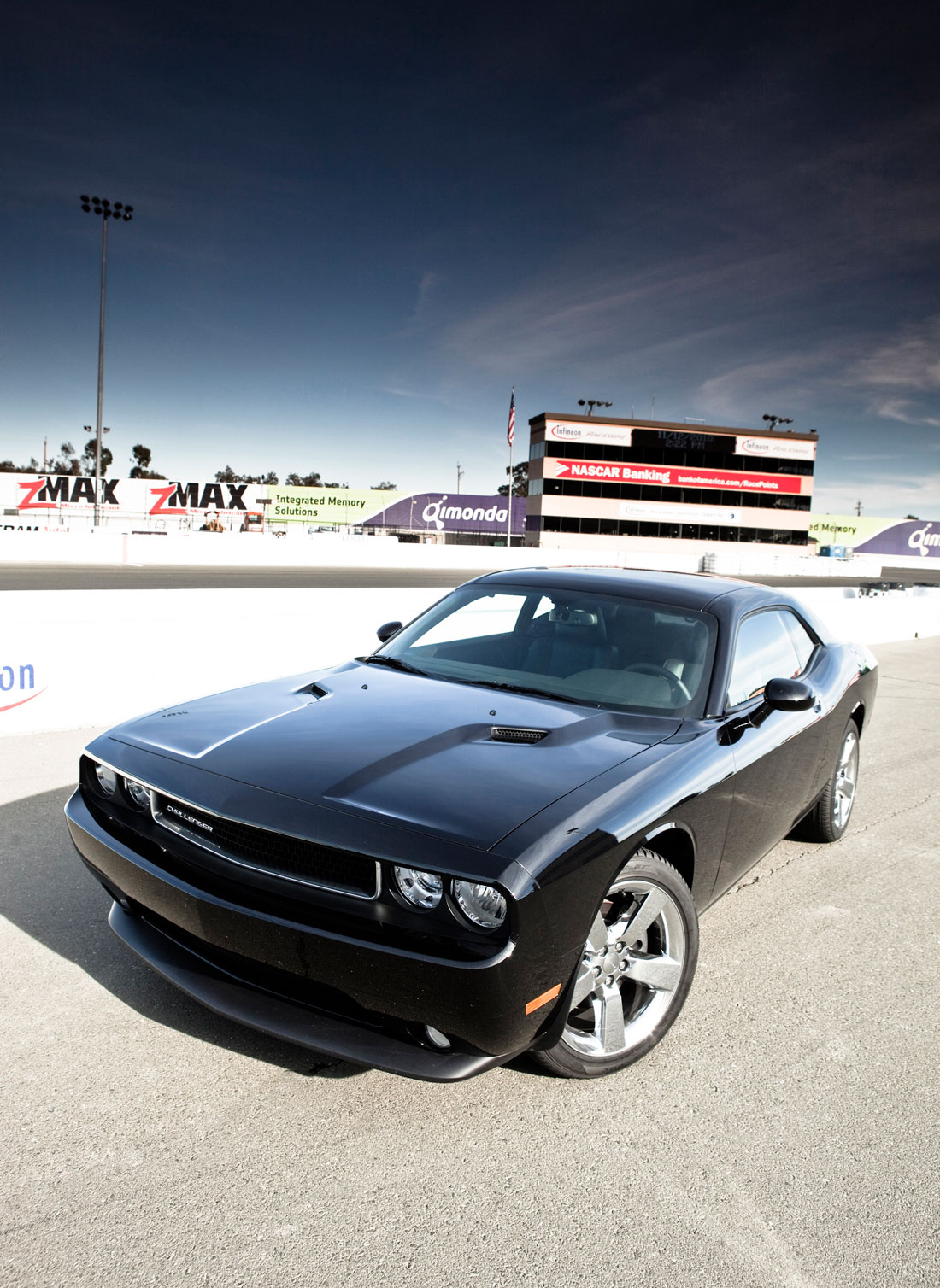 All Types challenger rt hp : Dodge Challenger RT : 2011 | Cartype