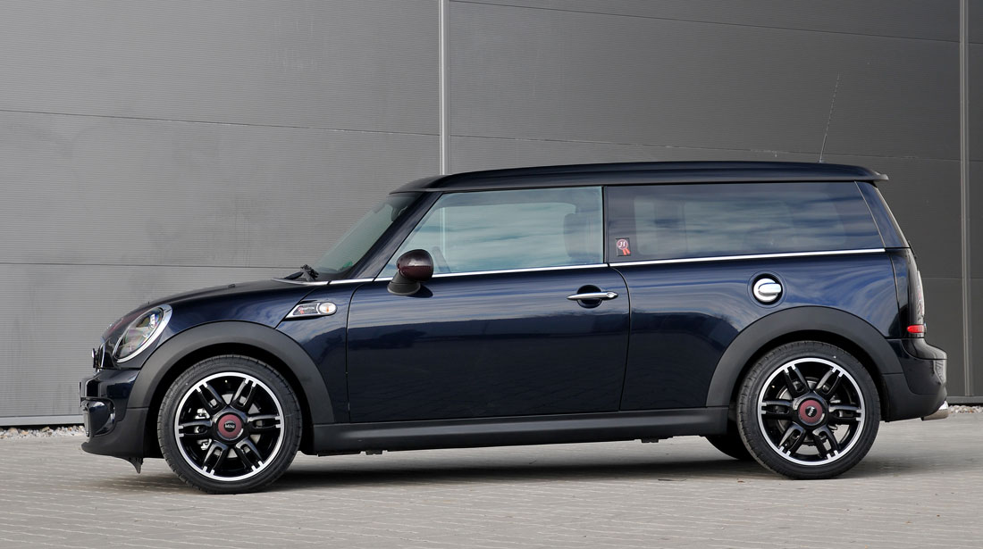 mini clubman hampton 2011 cartype. Black Bedroom Furniture Sets. Home Design Ideas