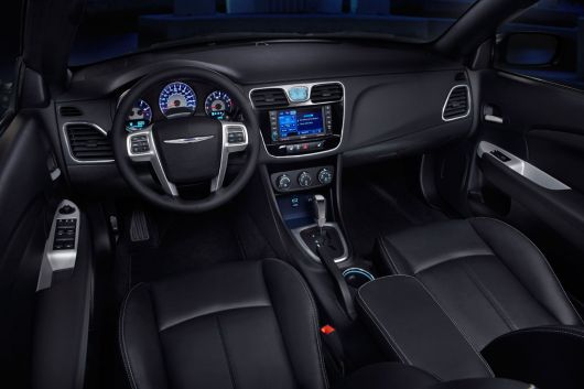 chrysler 200 conv in 11 02