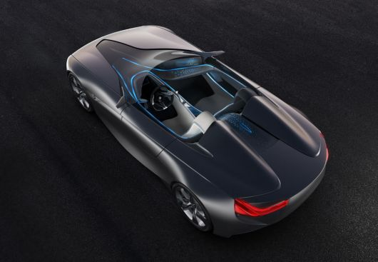bmw vision connecteddrive 11 06