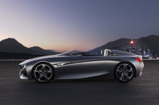 bmw vision connecteddrive 11 09