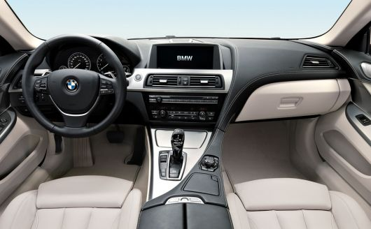 bmw 650i coupe in 12 07
