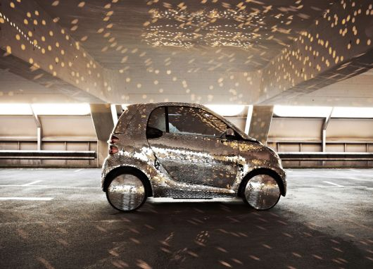 smart for two disco 1