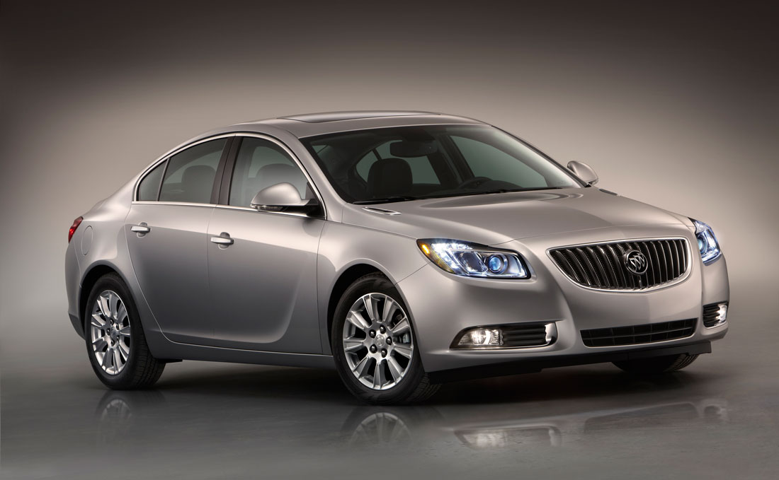 buick regal eassist 2012 cartype. Black Bedroom Furniture Sets. Home Design Ideas