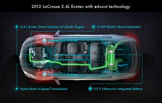 buick lacrosse eassist diagram 12