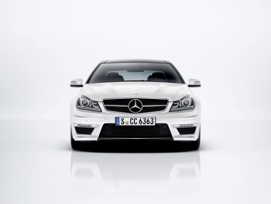 mercedes benz c63 amg coupe 12 01