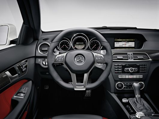 mercedes benz c63 amg coupe in 12 03