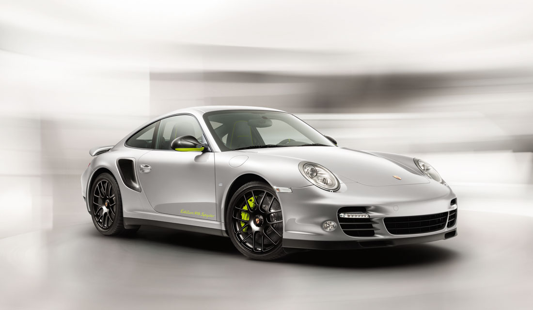 porsche 911 turbo s edition 918 spyder coupe 2011 cartype. Black Bedroom Furniture Sets. Home Design Ideas