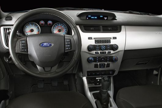 ford focus in 11 04