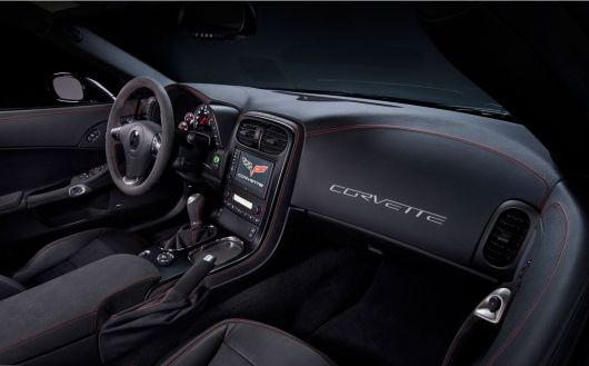 chevrolet corvette centennial edition in 12 02