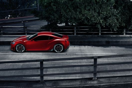 scion fr s sports coupe 11 03