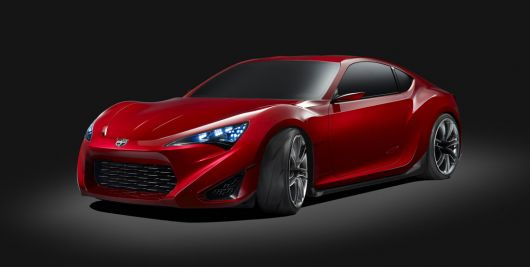 scion fr s sports coupe 11 04