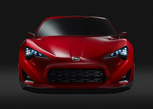scion fr s sports coupe 11 06