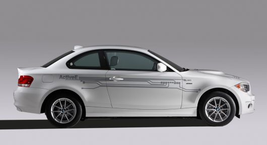 bmw activee 12 06