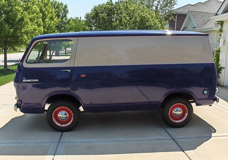 List of Synonyms and Antonyms of the Word: 1970 Chevy G10
