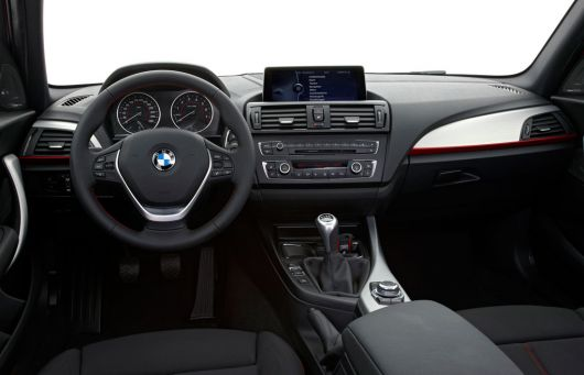 bmw 1 series in 12 03
