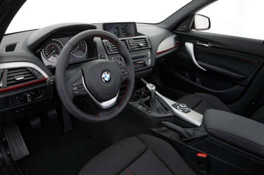 bmw 1 series in 12 04