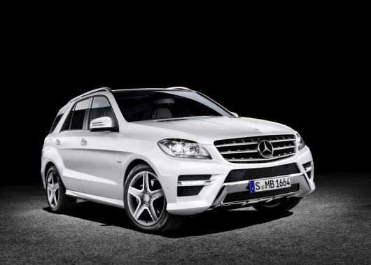 merceds benz ml350 4matic 2 12