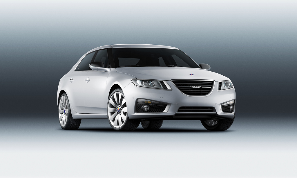 saab 9 5 turbo 4 2011 test drive cartype. Black Bedroom Furniture Sets. Home Design Ideas