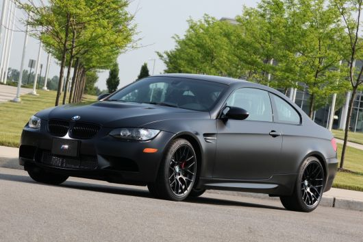 bmw frozen black m3 coupe 11 02