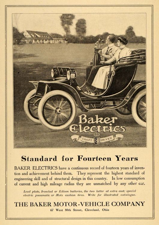 baker electrics ad 11
