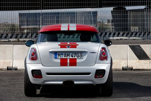 mini coupe 12 12