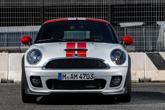 mini coupe 12 13