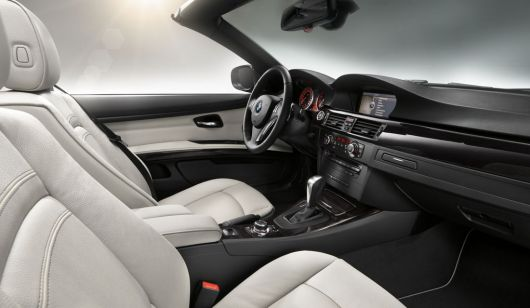 bmw 3 series exclusive edition conv in1 12