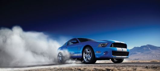 ford shelby gt500 1 12