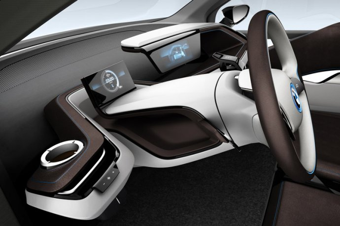 bmw i3 2012 cartype. Black Bedroom Furniture Sets. Home Design Ideas