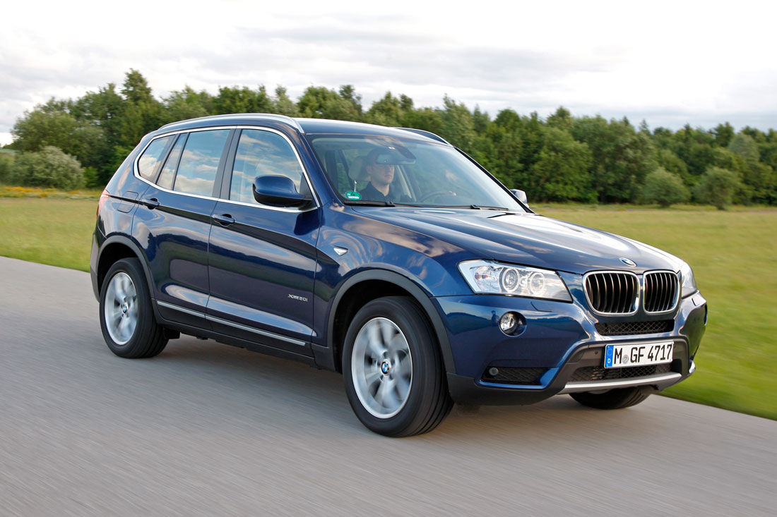 bmw x3 2012 cartype. Black Bedroom Furniture Sets. Home Design Ideas