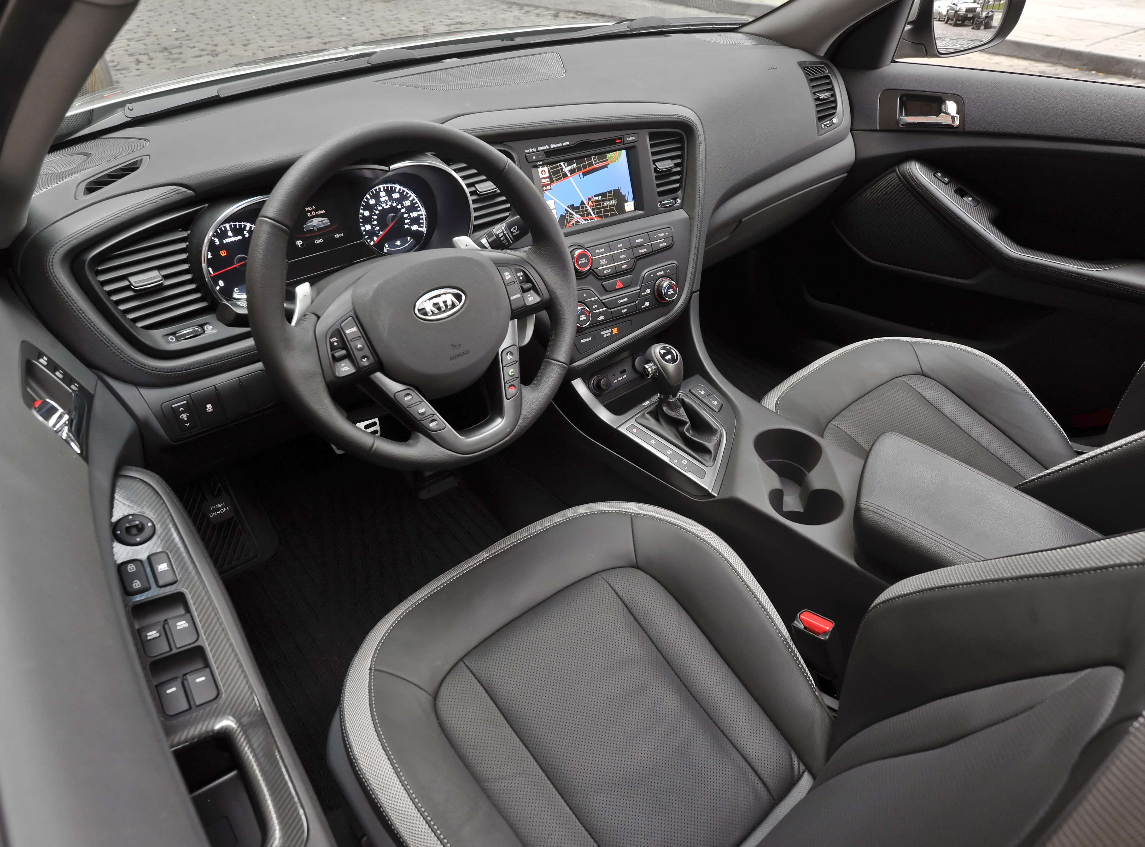 kia gdi in and was focus engineered optima ex efficiency a plug debut new with dual at hr on htm all the news phev hybrid makes global chicago