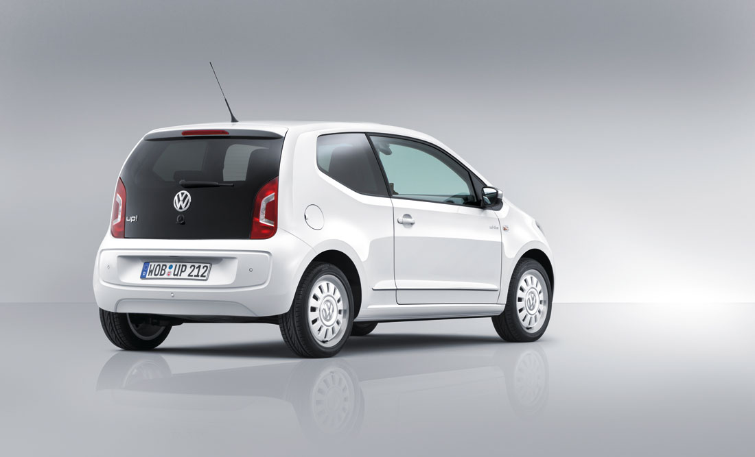 volkswagen up 2012 cartype. Black Bedroom Furniture Sets. Home Design Ideas