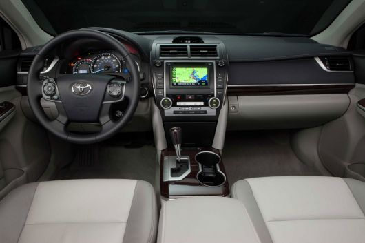 toyota camry xle in 12 04