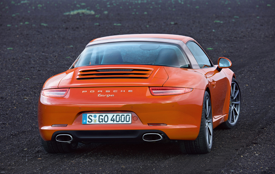 Porsche 991 targa cartype sciox Image collections