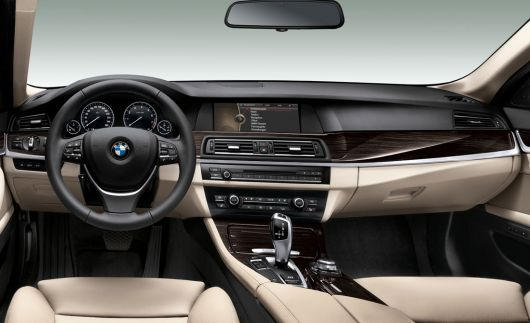 bmw active hybrid 5 in 12 01