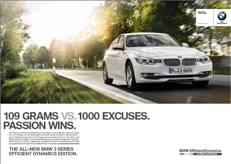 Bmw Ads Cartype