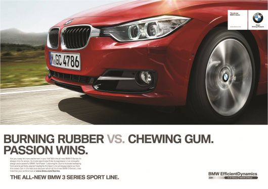bmw 6th gen 3 series ad 6