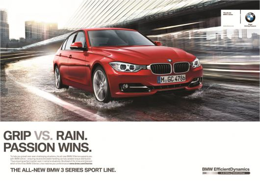 bmw 6th gen 3 series ad 7