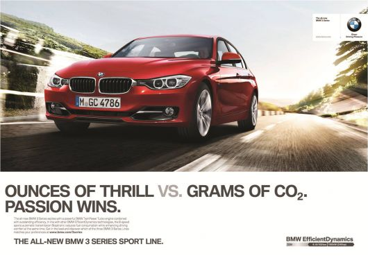 bmw 6th gen 3 series ad 8