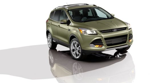 ford escape 13 03