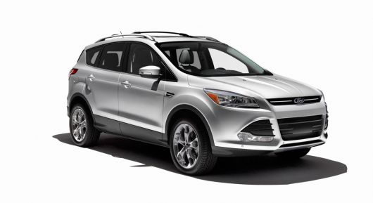 ford escape 13 06
