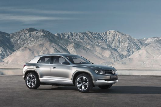 vw cross coupe 11 09