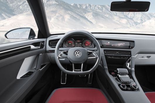 vw cross coupe in 11 03